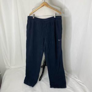 Men's size xl Nike sweat pants